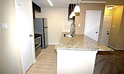 Kitchen, 12550 Whittington Dr 506, 1