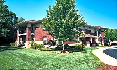 Bradley Manor Apartments, 0