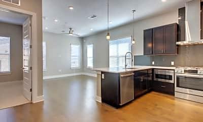 Kitchen, 4405 Jackson Ave, 0