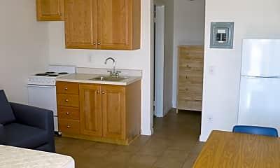 Kitchen, 1675 S State St, 0