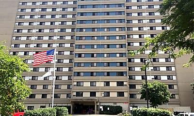 Washington Square Senior Co-Op Apartments, 0