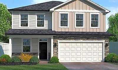 Building, 4032 Birchfield Place, 0