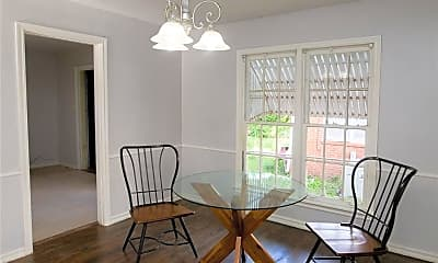 Dining Room, 4016 NW 16th St, 2