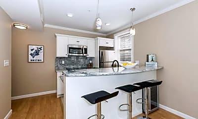 Kitchen, 34 Decatur St, 1