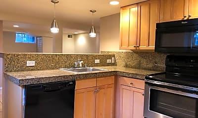 Kitchen, 406 NE 80th St, 0