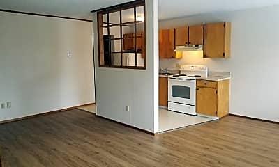 Living Room, 1508 SW Dewitt St, 0