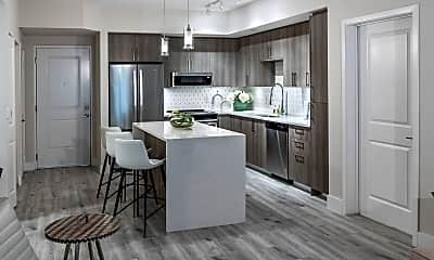 Kitchen, The Point at Doral, 0