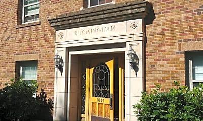 Buckingham, The, 1
