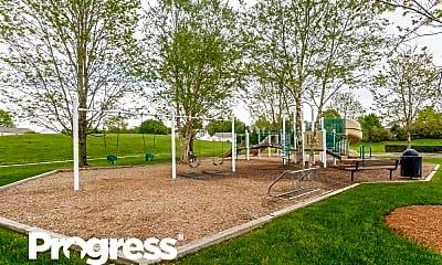 Playground, 10518 Glory Meadow Ct, 2