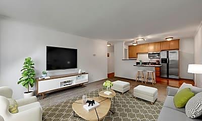 Living Room, 3120 Hennepin Ave 207, 0