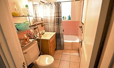 Bathroom, 15 Parkman St, 2
