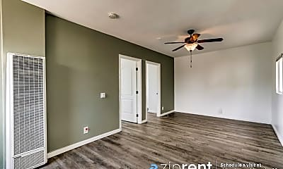 Bedroom, 433 West 126Th Street, Unit 1/2, 1