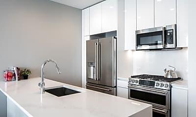 Kitchen, 230 W 39th St, 0