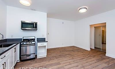 Kitchen, 1439 N Curson Ave, 0
