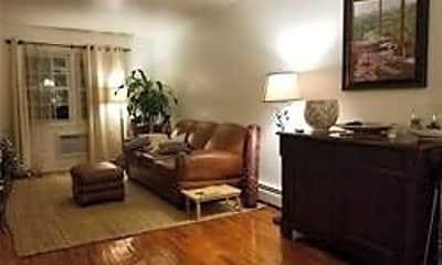 Living Room, 240-11 68th Ave 1, 1