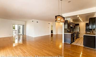 Living Room, 612 S Barrington Ave, 0
