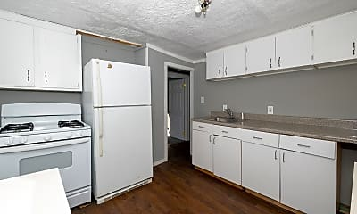 Kitchen, 205 High St, 1