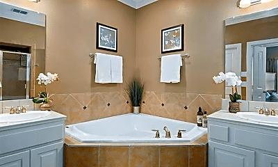 Bathroom, 4309 Cabell Dr, 2