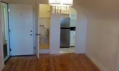Bedroom, 1454 N Marion St, 1