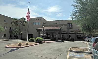Brookdale Apache Junction, 0