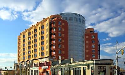 Building, The Beacon Clarendon, 1