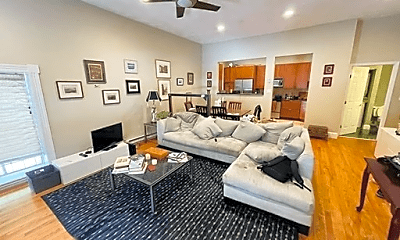 Living Room, 516 Shawmut Ave, 0