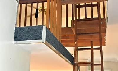 Patio / Deck, 718-20 Westcott St, 2