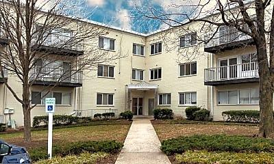 Building, 1009 Chillum Rd 203, 2
