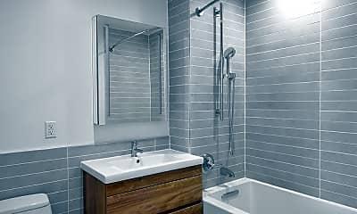 Bathroom, 50-11 Queens Blvd 309, 2