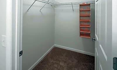 Storage Room, Franklin Hills Apartment Homes, 2