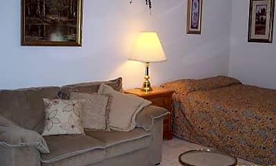 Bedroom, 10000 Bermuda Rd, 0