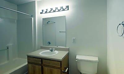 Bathroom, Peyton Park, 2