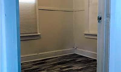 Bathroom, 315 N K St, 2