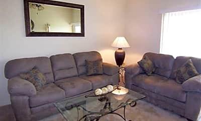 Living Room, 516 Rio De Janeiro Ave, 1