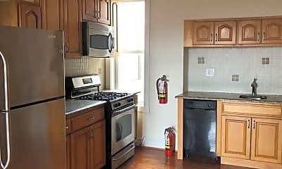 Kitchen, 1216 S Broad St, 1