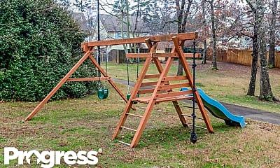 Playground, 155 Preserve Drive, 2
