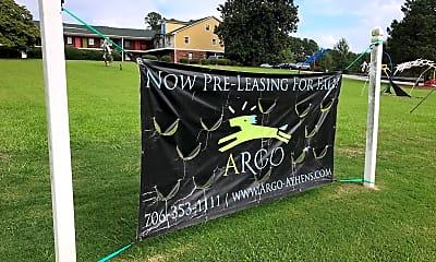 Argo Apartments, 1