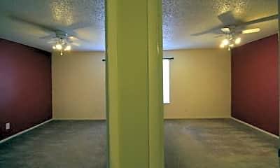 Living Room, 2202 N Loop Blvd, 2