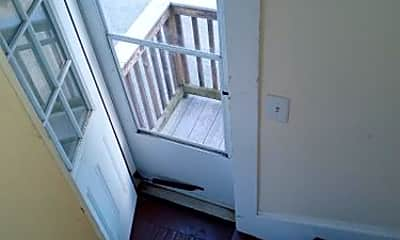 Patio / Deck, 502 Main St, 2