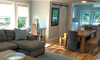 Living Room, 16 Grove St, 0
