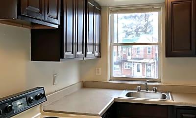 Kitchen, Morris Park, 0