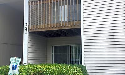 Meadowcreek Apartments, 2