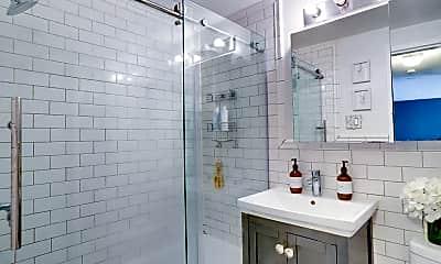 Bathroom, 1005 N Glebe Rd, 2
