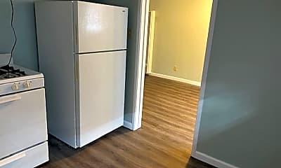 Kitchen, 2875 California St, 1
