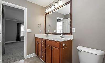 Bathroom, 166 Crooked Run Dr, 2