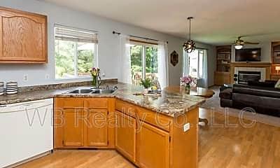 Kitchen, 6152 Dakota Dr, 1