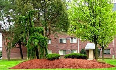 Avalon Court Apartments, 1