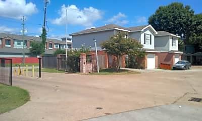 Inwood Terrace, 2