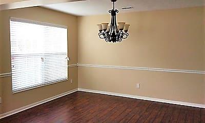 Bedroom, 8934 Waterton Place, 1