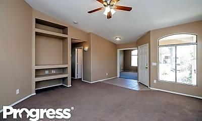 Bedroom, 9134 W Hazelwood St, 1